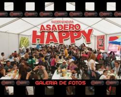 Mira la galería de fotitos del Asadero-Happy