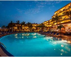 (PREMIO)El Hotel Buganvilla