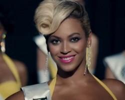 Beyoncé, criticada por utilizar un audio previo al accidente del «Challenger»