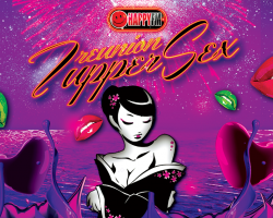 Happy-Reunión Tupper Sex  el Viernes a las  19.00H