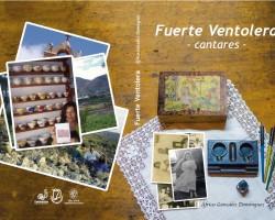 El libro de coplas de África González Domínguez