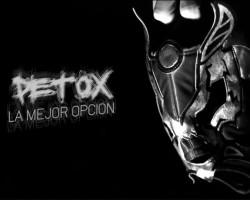 """DETOX acaba de lanzar su primer videoclip """"LA MEJOR OPCION"""""""