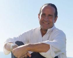 Luis Galindo un Tìo muy Happy ¡Mira hacia atrás con orgullo y con ilusión hacia delante!