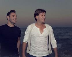 El nuevo disco de Andy y Lucas en Marzo