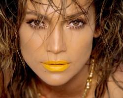 Jennifer Lopez  prepara el clip de su próximo single, Same girl