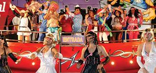 Videoclip Carnaval Happy 2014 Grupo Bomba