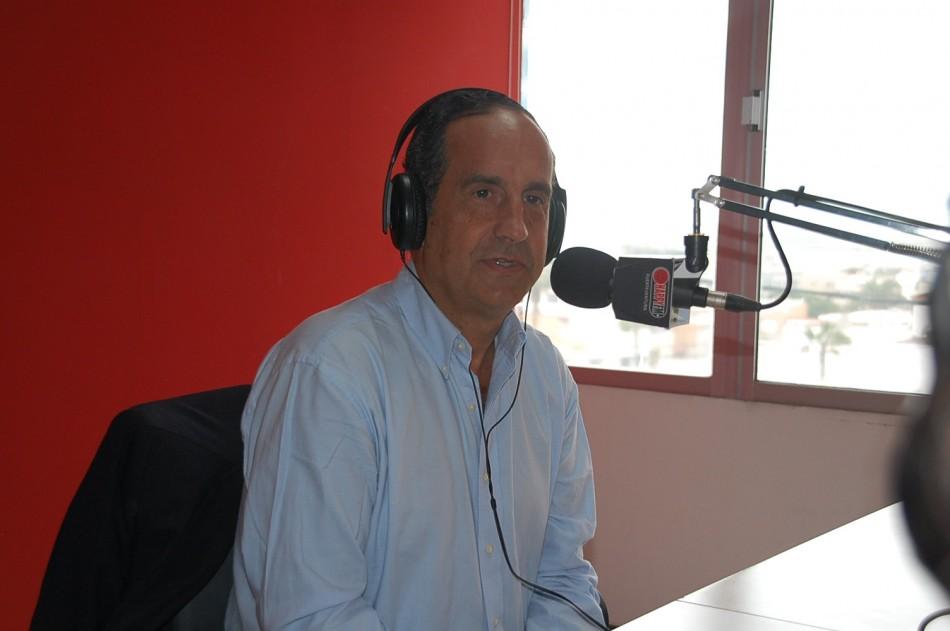 LUIS GALINDO EN HAPPYFM GRACIAS POR SER TAN HAPPY