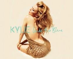 'Into The Blue', el nuevo single de Kylie
