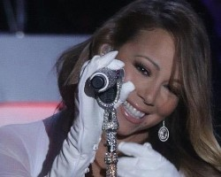 «All I want for Christmas is you», de Mariah Carey, llega al millón de copias vendidas
