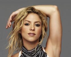 Shakira rueda su nuevo videoclip en Barcelona
