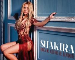 'Nunca Me Acuerdo De Olvidarte', versión al español del nuevo single de Shakira