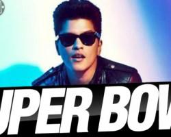 Super Bowl 2014   ¡Bruno Mars en estado puro!