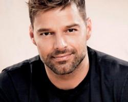 Ricky Martin tendrá su propia canción del Mundial