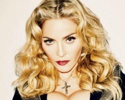Madonna ha empezado a trabajar en su próximo álbum
