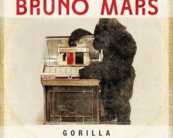 ¡Bruno Mars estrena «Gorilla» como nuevo video!