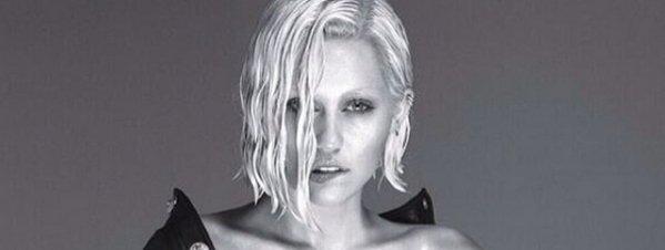 Miley Cyrus cambia radicalmente de look