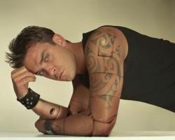 Robbie Williams cumple hoy 40 años