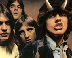 AC/DC  nuevo disco y gira Tour 40 aniversario