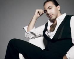 Cristian Castro estrena video 'Déjame conmigo'