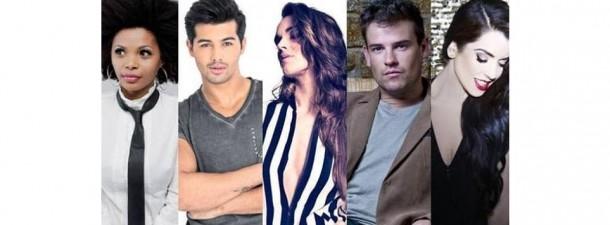 5 temas para Eurovisión