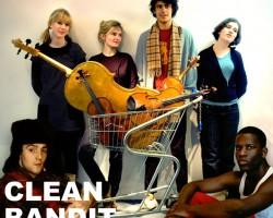 Clean Bandit y su  «Rather be» Nº 1 en las listas
