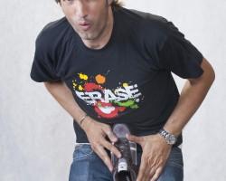 Entrevista Ismael Beiro en Happyfmfuerteventura con Alci Rivero