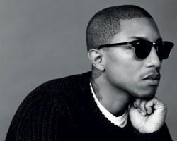 Pharrell Williams anuncia colaboraciones en su nuevo disco «Girl»