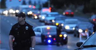 Condenada por acariciar las nalgas de un policía