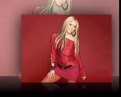 Sugerente portada para el nuevo álbum de Shakira