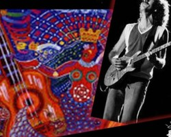 Tributo a Santana, by Overbooking