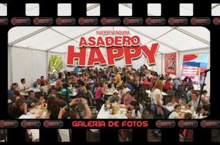 Asadero Happy – Tiscamanita