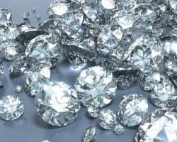 SEÑORA POR DIOS: Detienen a chino con 7.000 diamantes ocultos en los calzoncillos