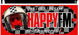 Trofeo HappyFM