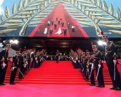 Arranca el Festival de Cannes