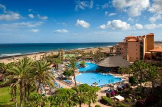 Personal Hotel Elba Sara Fuerteventura Muy Happyss