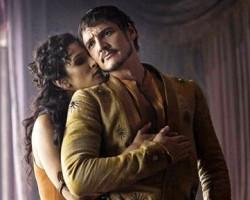 Juego de tronos se rodará en España