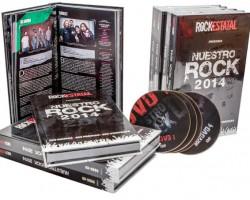 «Nuestro Rock 2014» incluye rock majoreras con DETOX y LECHE FRITA