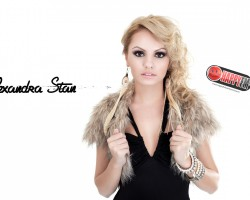 "Alexandra Stan : Nuevo single "" Give Me Your Everything"""