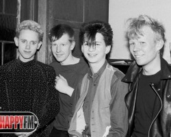 Depeche Mode – 'Personal Jesus'