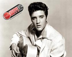 Elvis Presley gana el premio 'Bing Crosby Award' (08/09/1971)