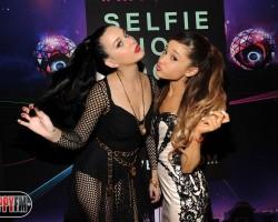 Katy Perry y Ariana Grande dominan las nominaciones a los MTV EMA 2014