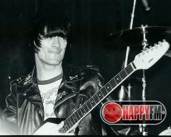 Un 18 de septiembre de 1952 nace  Dee Dee Ramone (The Ramones)