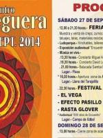 XXV Encuentro Veneguera
