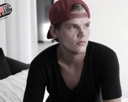 Adelanto del vídeo de 'The Days', la canción de Avicii para una marca de moda