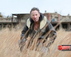 Bruce Springsteen debutará como actor en 'Lilyhammer'