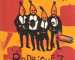 Recordando a Los Rodríguez