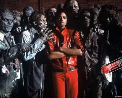 Thriller, nº 1 entre los 10 discos más vendidos de la historia