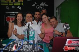 (Video) Directo Mangacamisa Lazarote