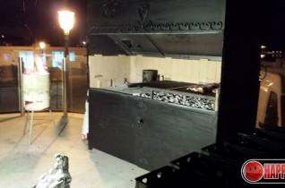 (Video) Inaguracion Asadero Argentino Cafeteria LAS GRANADAS