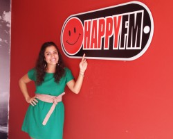 Hoy en Happy FM, atraemos la buena energía con nuestra psicóloga Happy, Carol Simon